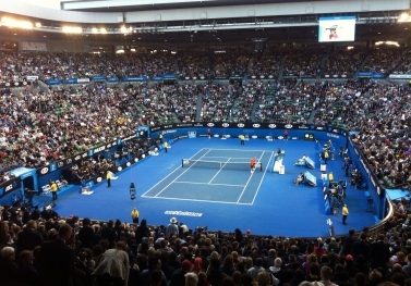 Your guide to the tennis! Australian Open 2020